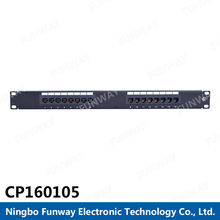 Funway High Quality 12 core fiber patch panel