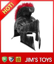 Promotion Gift Roman Gladiator Helmet Factory