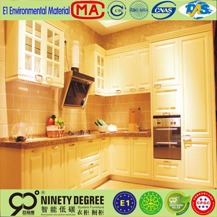 prime pas cher moderne armoires de cuisine avec corian comptoir meubles de cuisine id de produit. Black Bedroom Furniture Sets. Home Design Ideas