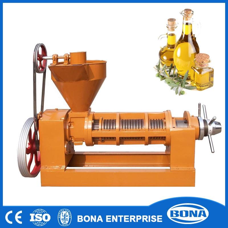 Black seed oil press machine,hydraulic homemade soybean small olive oil press.jpg