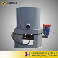 stlb30 minerals separator knelson Gold Centrifugal Concentrator