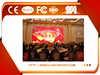 ABT 2.5mm super small pixel pitch led display indoor p2.5 full color led display for advertising meeting and weeding use