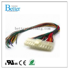 High quality manufacture heating system wire harness