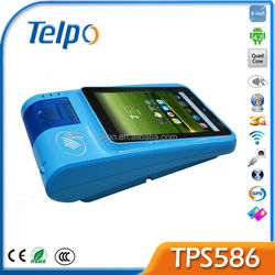 Telpo TPS586 gprs payment collection machine