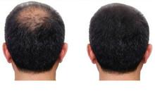 GMPC MSDS Certification Keratin Hair Building Fiber , Hair Fiber Spray .