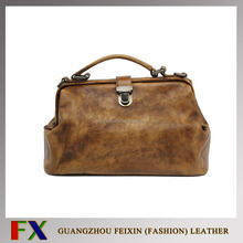 Chinese exports women leather bag the best selling products made in china