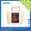 2015 Best-selling organic printed fashion canvas messenger bag