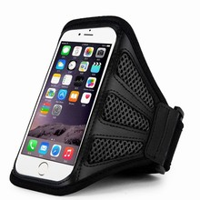 """Running sport armband for iphone 6 4.7"""" 5.5"""" case"""