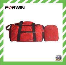 Newest Fashion Nylon Foldable Duffel Bag for Women