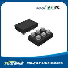 TPS22932BYFPR IC LOAD SWITCH ULOW 6DSBGA passive and active components in electronics
