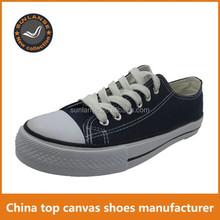 2015 new fashion China wholesale canvas shoes