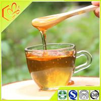 Can make Honey citron tea ,honey aloe tea,honey ginger tea of pure honey