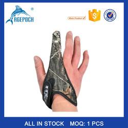 Surf/Pier Fishing One Finger Glove Finger Protector High Quality Sport Neoprene Fishing Gloves