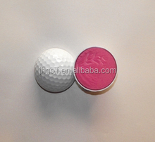 Good quality ,miniatureand cheap 3 pieces golf ball