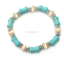 Fashion cheap braided woven handmade african friendship bracelets