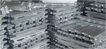 HOT SELL ZINC INGOT 99.995% WITH HIGH GRADE
