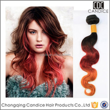 New Cheap Natural Hair Sales Factory Prices Ombre Colored Body Wave 100% Human Peruvian Virgin Hair