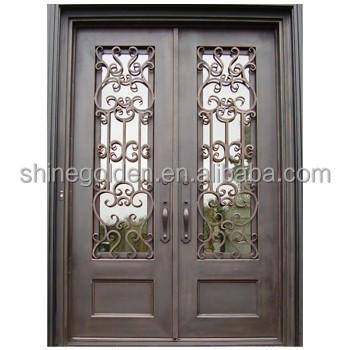 Safety Door Design With Grill Main Door Designs Buy Main
