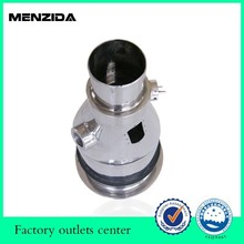 manufacturer directly supply 3D metal CNC part