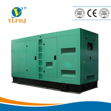 Populor used silent 65KVA(52kw) diesel generator set(Diesel engine 1104A-44TG1 for Perkins)