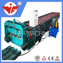sandwich panel movable home roller shutter manufacturing machine