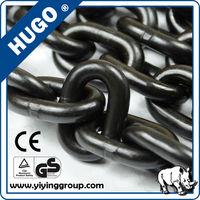 standard G70 steel anchor chain