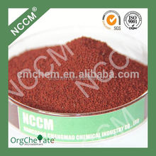 Hot Sell EDDHA Fe 6% Fertilizer made in china with good price on sale