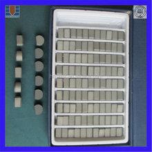 long life span 1313 oil drill bit parts PDC cutter insert for oil/PDC drill bit cutter