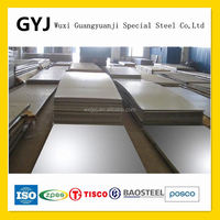 Ferritic Stainless Steel Sheet Scrap 430 Used In Car Accessories