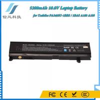5200mAh 10.8V External Backup Battery Laptop Battery for Toshiba Satellite A100 A105
