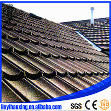 Decorative metal roofs stone coated metal roofing warranty 30 years