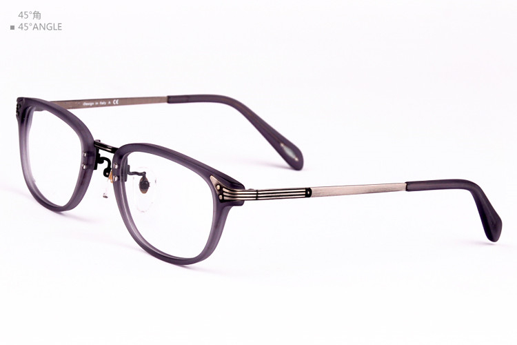 Eyeglass Frames On My Photo : 2015 Designer Eyeglass Frames For Men Reading Optical ...