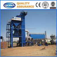 Mix cold asphalt plant price for Latin America