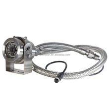 Support OEM 700TVL CCD Reverse Anti-explosion Car Vandalism Camera for Tanker ,Gas Truck