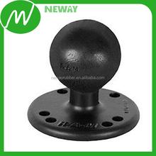 Personalized Automobile Custom Rubber Ball Parts