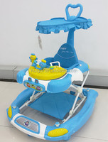 Wholesale China Cheap New Model Kids Infant Walkers