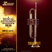 cheap high quality bb trumpet