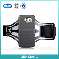 gym exercise sport phone cover for samsung galaxy s6