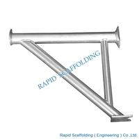 Used Steel Cuplock System Scaffolding Board Bracket Made in China