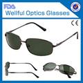 dropshipping venta caliente china alibaba los hombres de moda gafas de sol polaroid