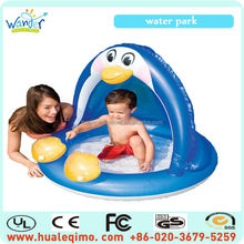 best selling transparent inflatable pool prices for family