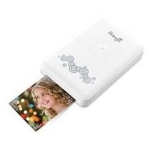 2015 Pocket Photo Mobile Mini Picture Printers for phone wifi mobile thermal printer