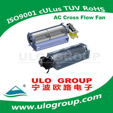 New Style Promotional Ac Cross Flow Fan With Led Light Manufacturer & Supplier - ULO Group