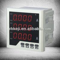 analog wattmeter