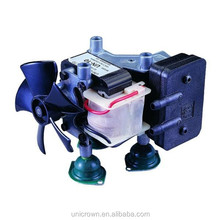 UN-10 oil free Air Compressor pump 550 torr 2.5 kgf/cm2 12 LPM 75W manufacturer