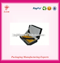Longmen Packaging Promotional wooden pen box wholesalewholesaler China