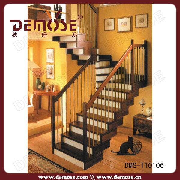fonte de fer forg rampes d 39 escalier int rieur panneau demose. Black Bedroom Furniture Sets. Home Design Ideas