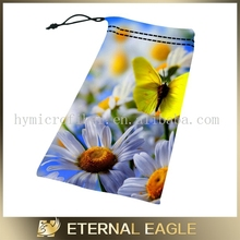 Best Selling microfiber pouch,hot sale microfiber cell phone pouch with custom,mobilephone bag