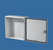 sheet metal electric outlet box(steel box,metal enclosures)