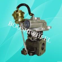 RHF4 Turbo Part Number VB420076 8973311850 VIDZ Turbocharger for Isuzu 4JB1 Engine Various